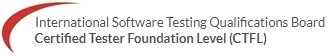 International Software Testing Qualifications Board - Certified Tester Foundation Level (CTFL)